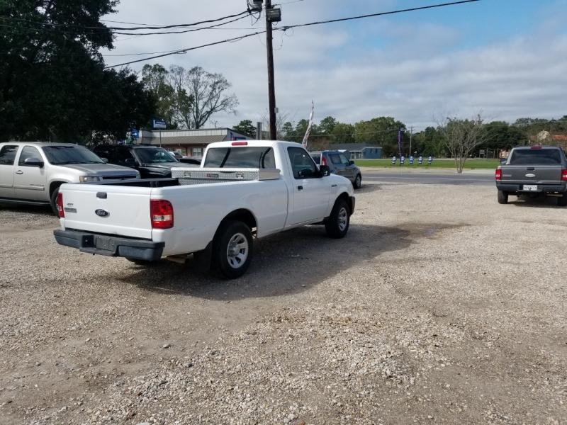 Ford Ranger 2007 price $7,980