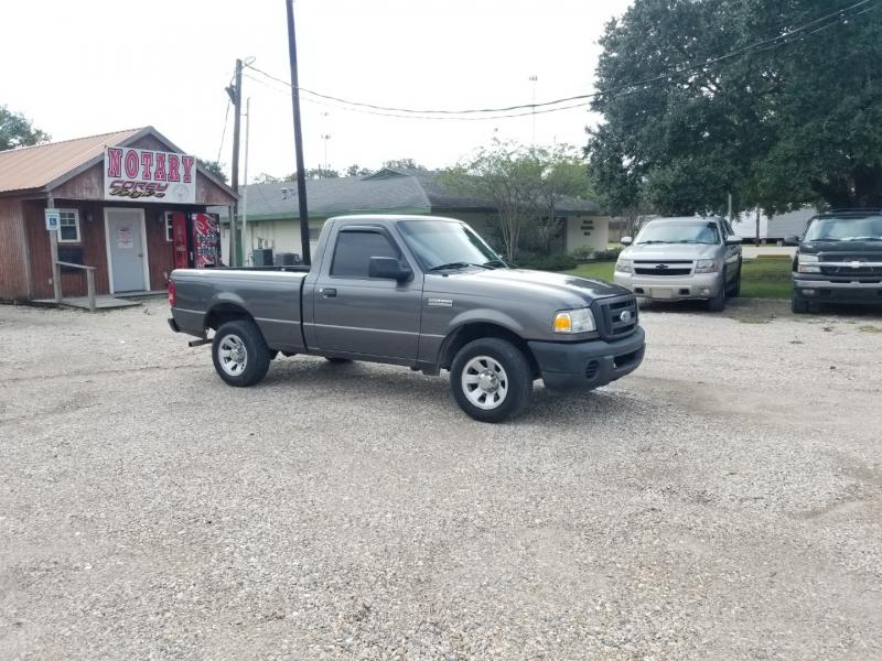 Ford Ranger 2009 price $6,980