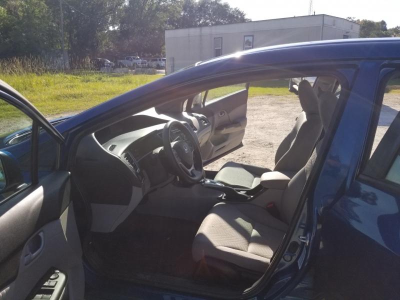 Honda Civic Sedan 2014 price $9,980