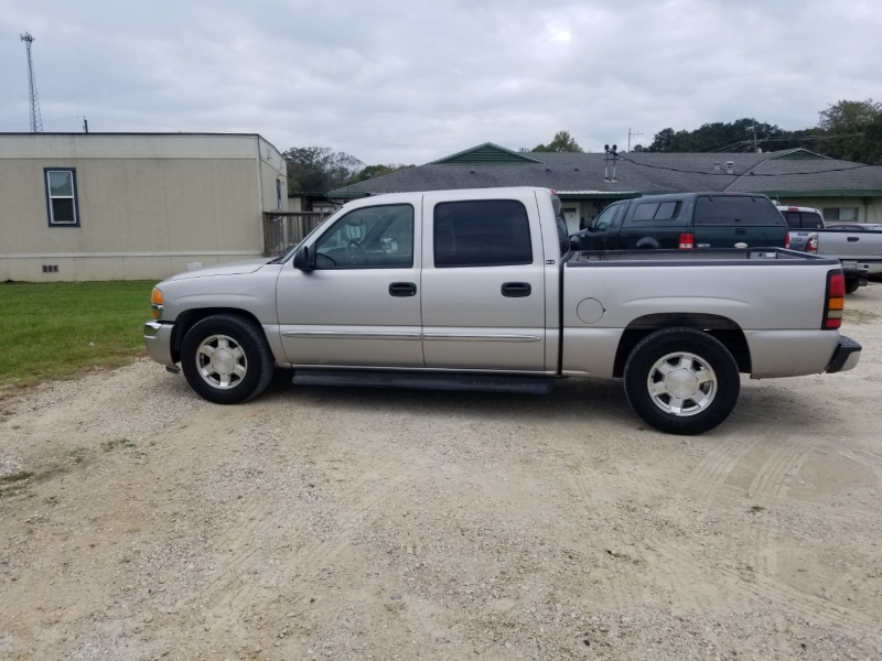 GMC Sierra 1500 2006 price $8,980