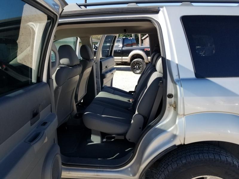 Dodge Durango 2006 price $6,480