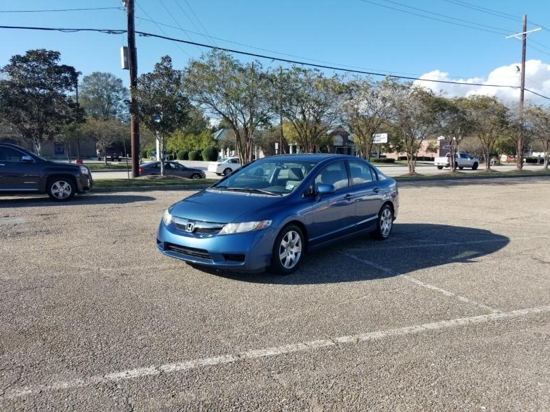 Honda Civic Sdn 2010 price $6,980