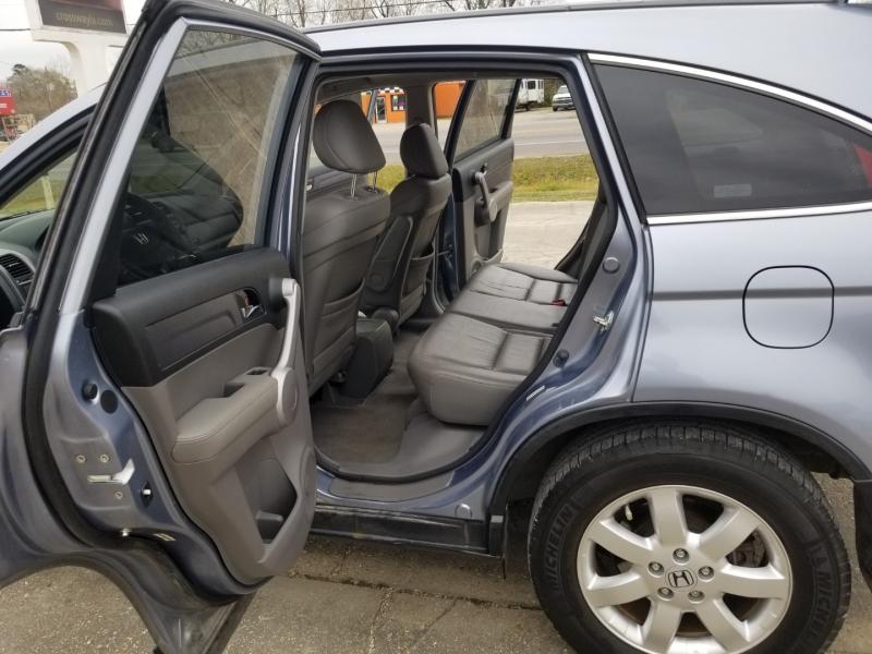 Honda CR-V 2007 price $6,980