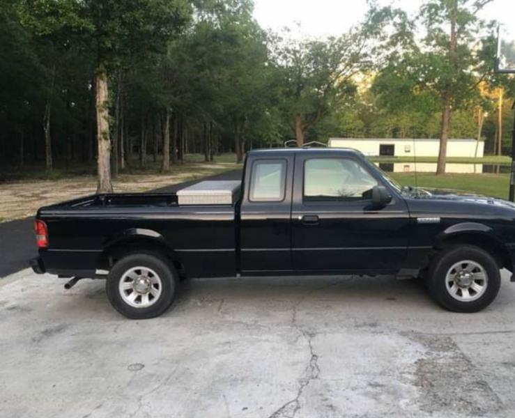 Ford Ranger 2011 price $6,980
