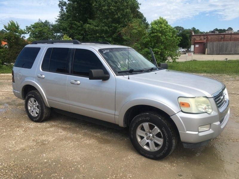 Ford Explorer 2010 price $6,980