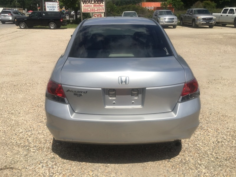 Honda Accord Sdn 2008 price $6,980