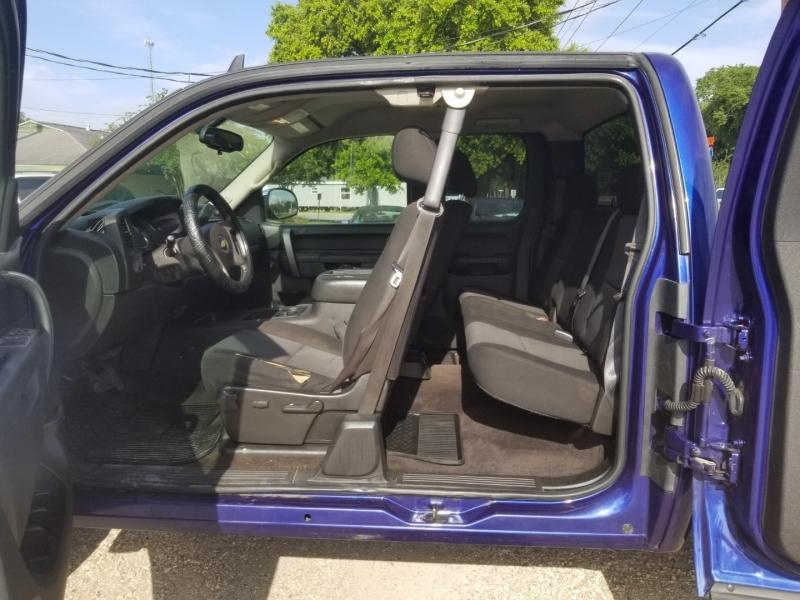 Chevrolet Silverado 1500 2010 price $13,980