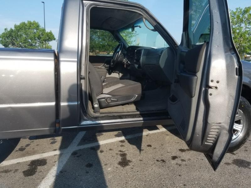 Ford Ranger 2007 price $6,980