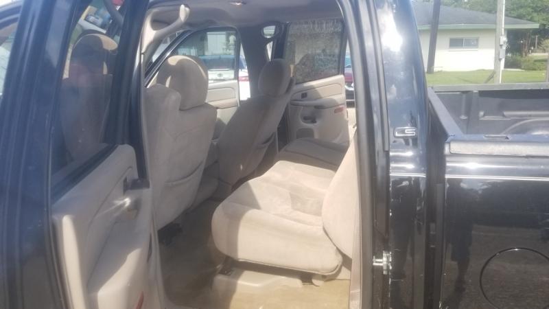 Chevrolet Silverado 1500 2006 price $10,480