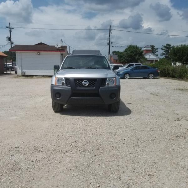 Nissan Xterra 2010 price $8,480
