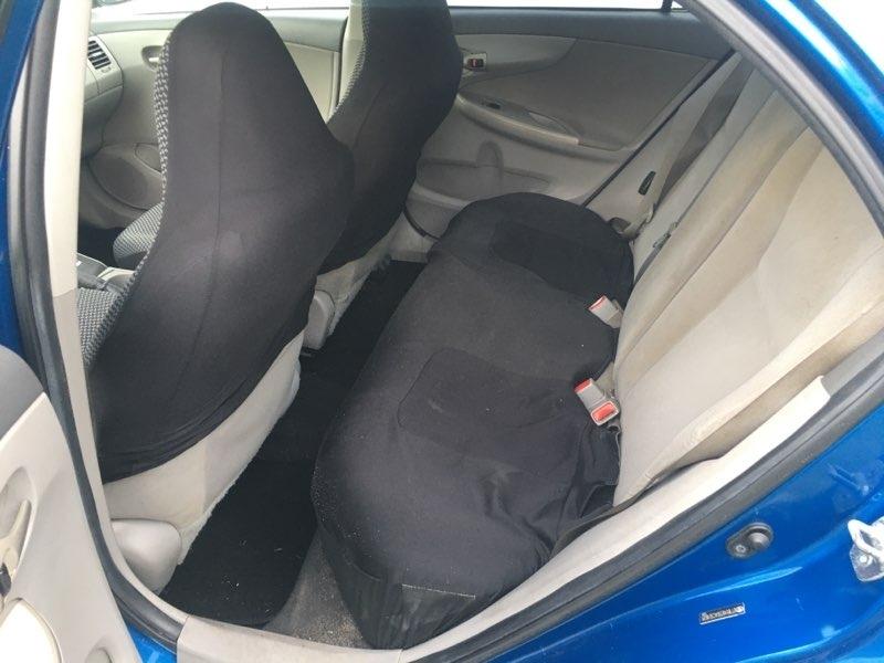 Toyota Corolla 2010 price $7,980