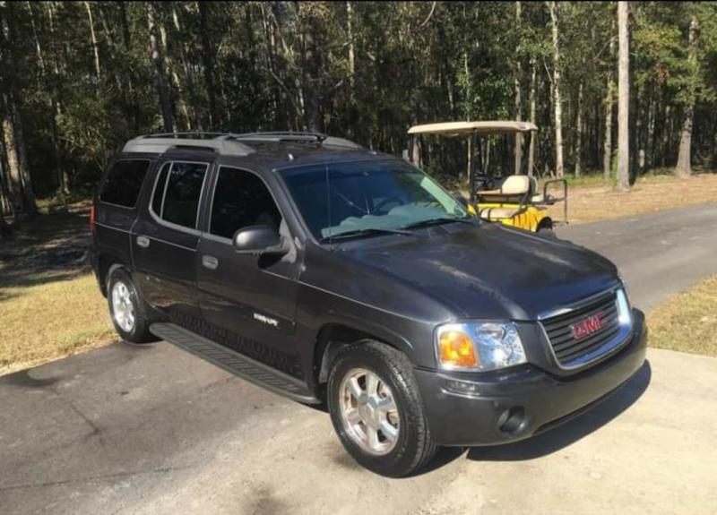GMC Envoy XL 2005 price $4,980