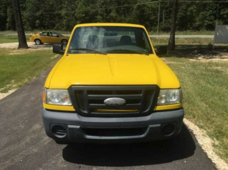 Ford Ranger 2009 price $7,980