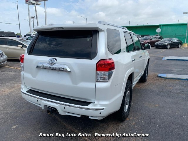 Toyota 4Runner 2013 price Call for Pricing.