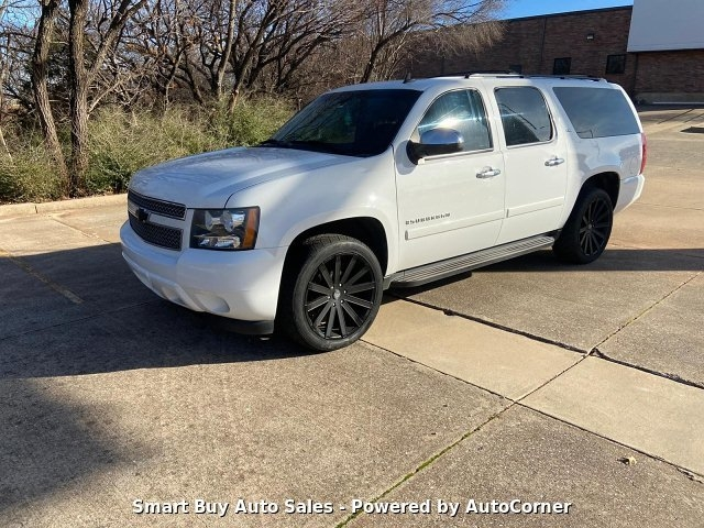 Chevrolet Suburban 2007 price Call for Pricing.