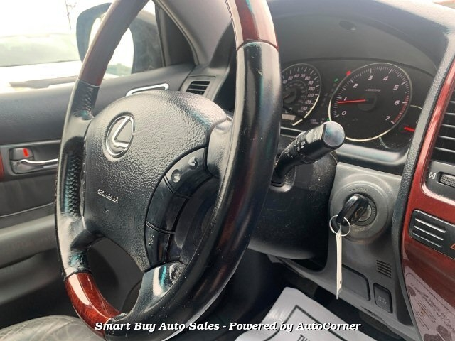 Lexus GX 470 2009 price Call for Pricing.