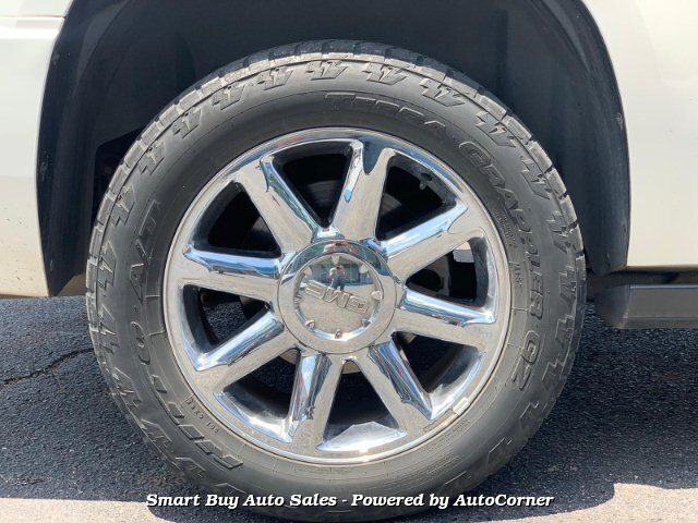 GMC Yukon Denali 2011 price Call for Pricing.
