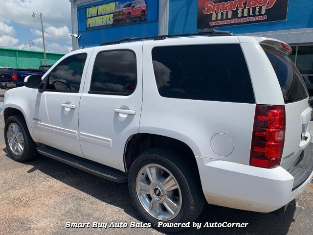Chevrolet Tahoe 2011 price Call for Pricing.