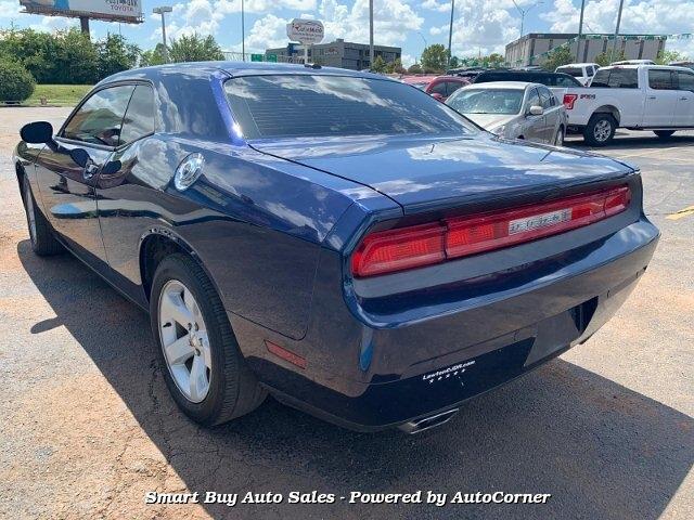 Dodge Challenger 2013 price $14,800