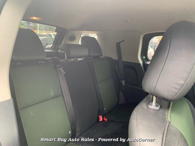 Toyota FJ Cruiser 2011 price $19,985