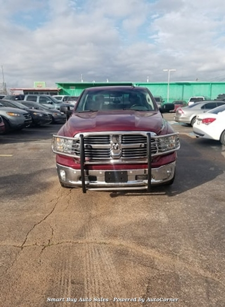 Dodge Ram 1500 2016 price $21,995