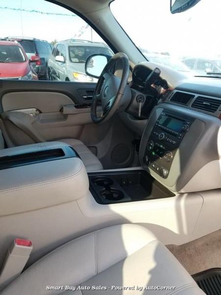GMC Yukon XL 2013 price $11,995
