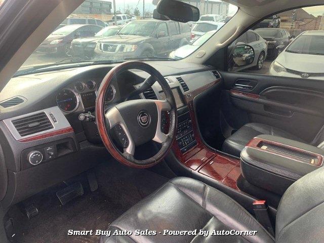 Cadillac Escalade 2013 price $18,995