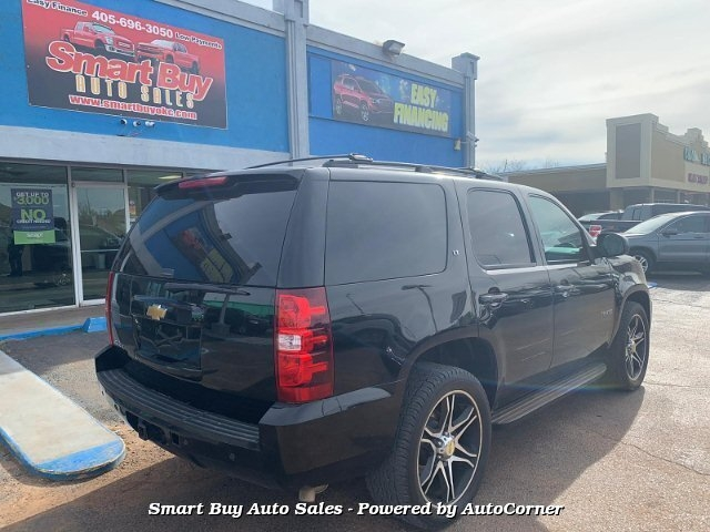 Chevrolet Tahoe 2013 price $15,995
