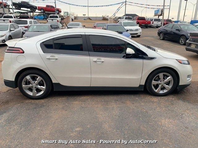 Chevrolet Volt 2014 price $13,995