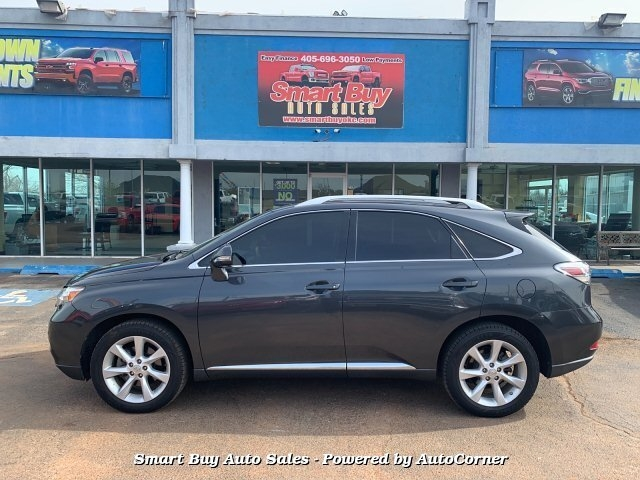 Lexus RX 350 2010 price $14,995