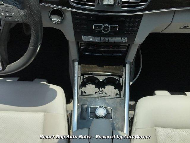 Mercedes Benz E-Class E350 Sedan 7-Speed Automatic 2014 price $21,995
