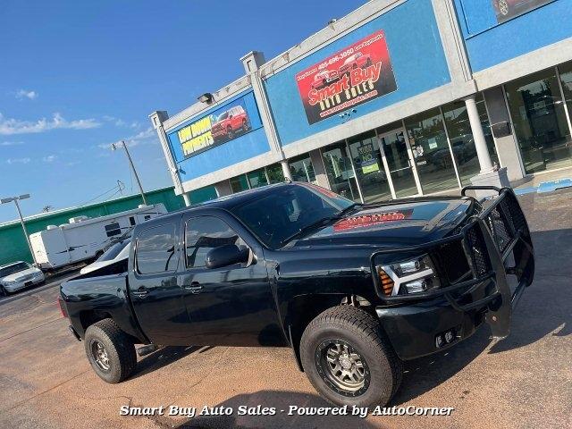 Chevrolet Silverado 1500 2013 price $17,495
