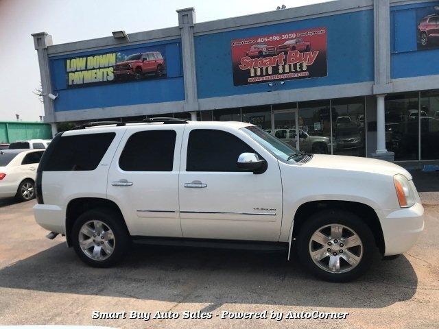 GMC Yukon 2011 price $15,995