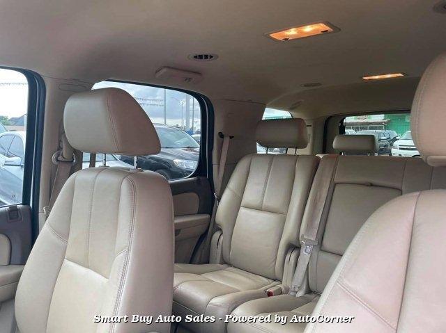 GMC Yukon 2009 price $14,995