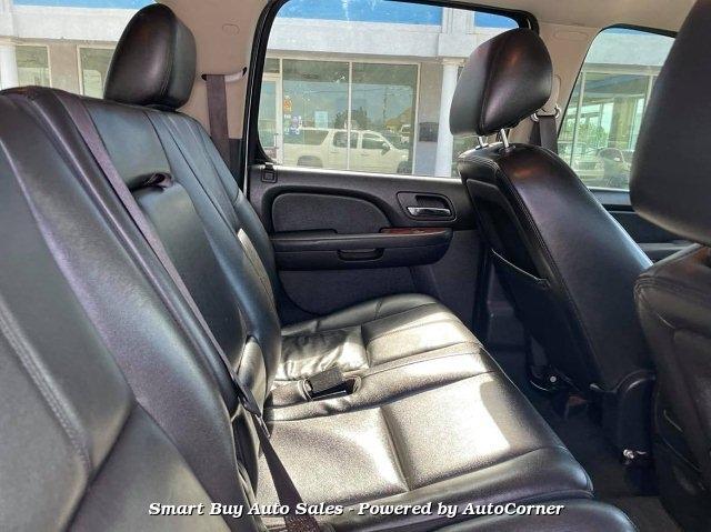 GMC Yukon XL 2013 price $16,995