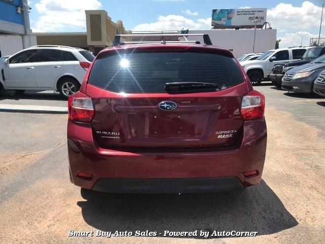 Subaru Impreza 2014 price $12,995