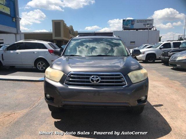 Toyota Highlander 2009 price $10,995