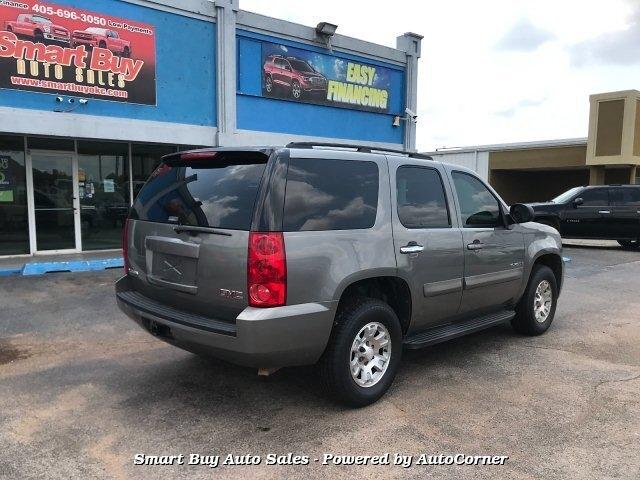 GMC Yukon 2008 price $13,995
