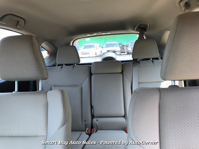 Honda CR-V 2015 price $18,995