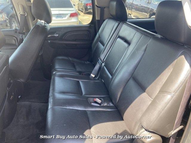 GMC Yukon Denali 2012 price $15,995