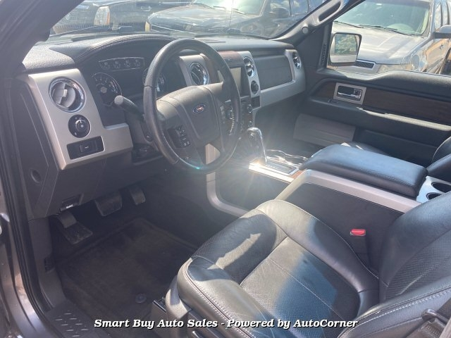 Ford F-150 2013 price $21,995