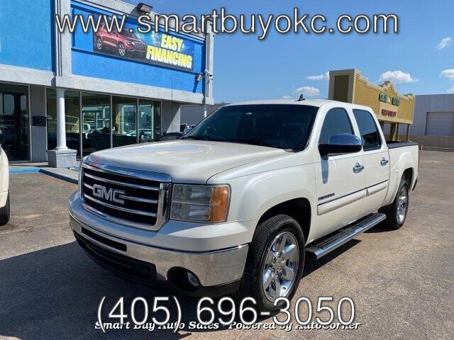 GMC Sierra 1500 2012 price $15,995