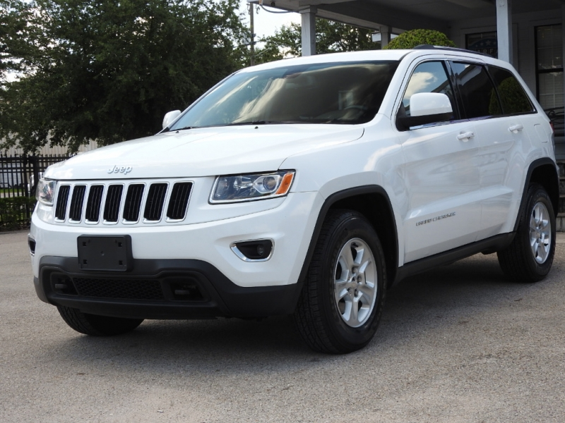 Jeep Grand Cherokee 2014 price $13,988