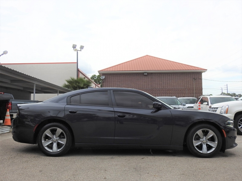 Dodge Charger 2016 price $18,888