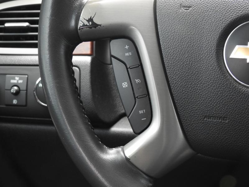 Chevrolet Tahoe 2011 price $21,995
