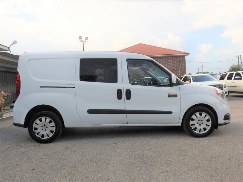 RAM ProMaster City Cargo Van 2017 price $13,488