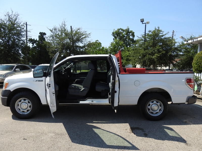Ford F-150 2014 price $14,988