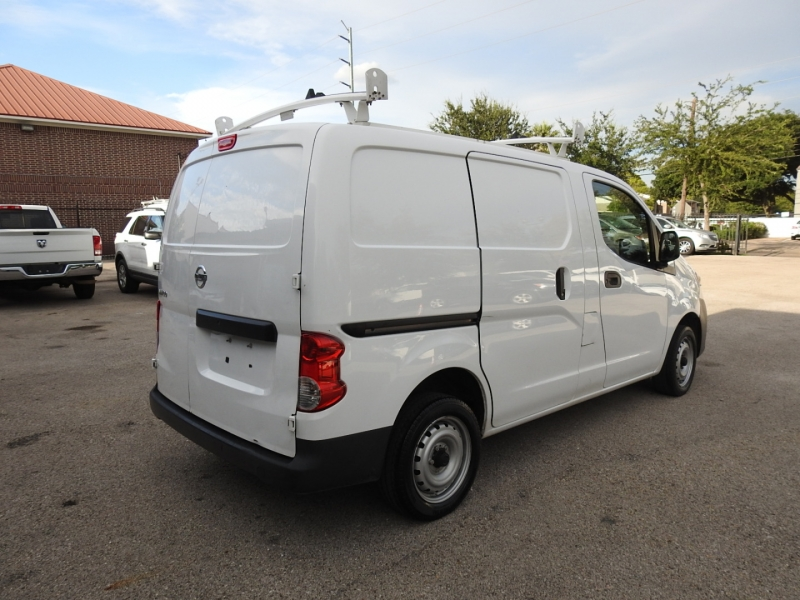 Nissan NV200 2015 price $11,988