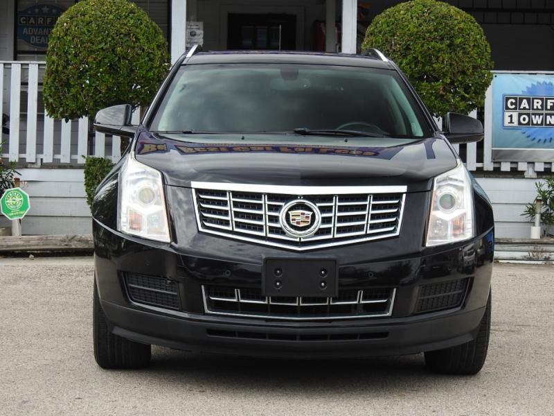 Cadillac SRX 2016 price $18,888