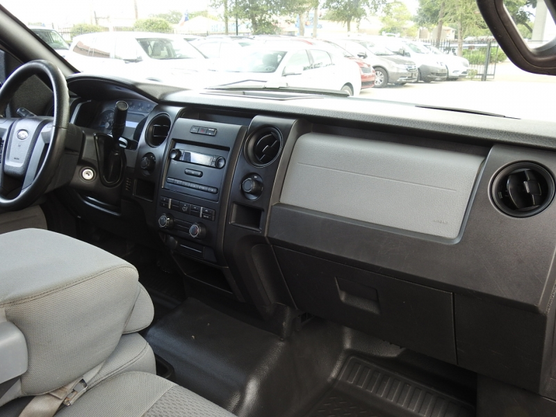 Ford F-150 2013 price $13,998